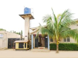 Hotel near Sakété