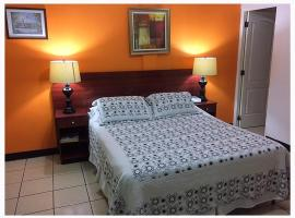 Hotel photo: Hotel Plaza Guanacaste