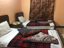 Ξενοδοχείο φωτογραφία: Venus Hostel