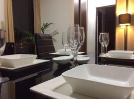 A picture of the hotel: Departamento Privado de Lujo