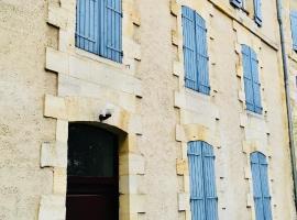 Hotel near Francja