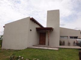 Hotel photo: Casa de Campo EL BUEN AIRE ASCOCHINGA
