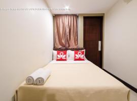 Hotel photo: ZEN Rooms Little Tokyo Makati