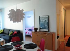 Hotel near Rovaniemi