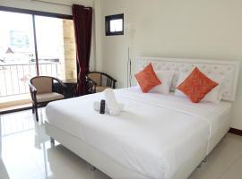 Hotel photo: Baan Taweesuk Guest House