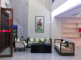 Hotel kuvat: Thank Inn Chain Hotel Guangdong Jieyang Rongcheng District City Hall