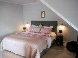 Hotelfotos: Landhaus-Sonnenhut-Orient-Zimmer