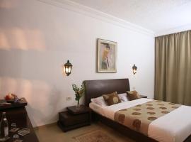 صور الفندق: Hotel Les Palmiers