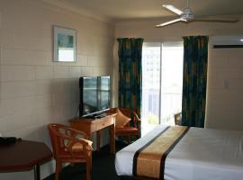 Zdjęcie hotelu: Luma Luma Holiday Apartments