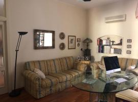 Hotel photo: Stanza Lusso Cagliari