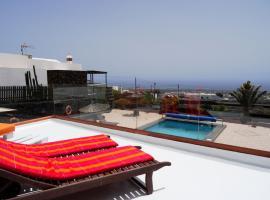 Hotel photo: Casa Yuno