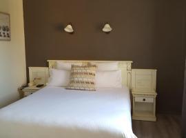 Hotel photo: Le Mas Du Colombier