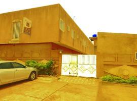 Hotel near 베냉