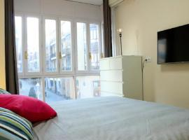 A picture of the hotel: Apartamento Villarias