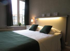 Hotel photo: Hotel Notre Dame
