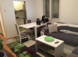 A picture of the hotel: Durlan Apartment
