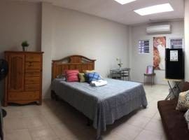 Hotel photo: GREAT STUDIO @ DOWNTOWN PONCE
