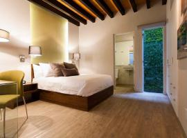 Hotel photo: Othelo Boutique Hotel Mexico