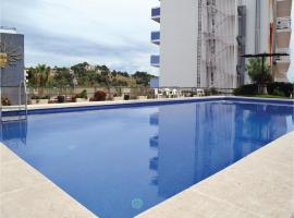 호텔 사진: Studio Apartment in Lloret de Mar