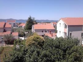 Hotel photo: Apartment Zadar - Diklo 13327c