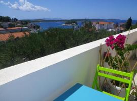 Hotel photo: Apartment Hvar 13296a