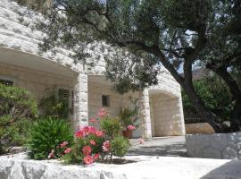 Hotel photo: Double Room Hvar 13296a