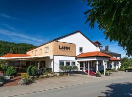 Hotel photo: Hotel Restaurant Lamm