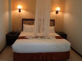 Hotel near Бахир Дар