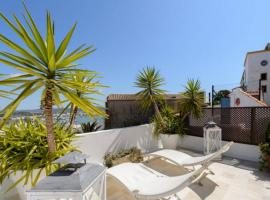 Hotel photo: Dalt vila house
