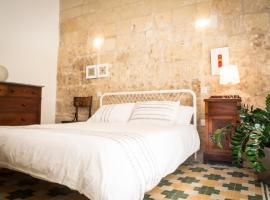 酒店照片: Valletta Luxury Boutique Apartment St Ursula