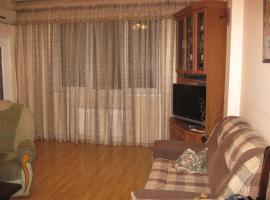 Hotel photo: Anhait's apartment