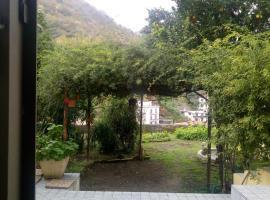 Hotel Photo: L'antico Giardino
