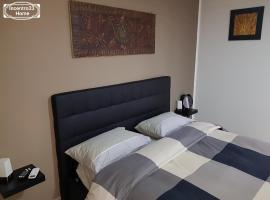 Фотография гостиницы: B&b Incentro 33 Home
