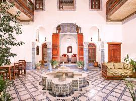 Hotel photo: Dar Drissi