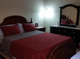 Hotel photo: Casa Serena