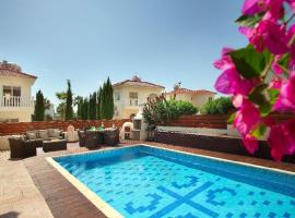Hotel photo: Nissi Luxury Villa