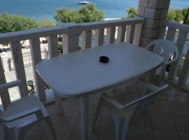 Hotel photo: Apartment Rogoznica 4255c