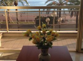 Fotos de Hotel: Sea View Apartment
