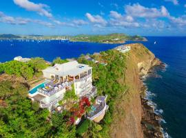 Hotel photo: Dolcevita Cliff Resort and Spa by KlabHouse