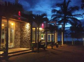 Hotel photo: Saara Beach Hotel
