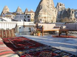 Hotel photo: Hanzade Suites