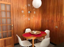 ホテル写真: Ático La Laguna