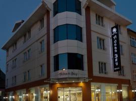 Фотография гостиницы: Adnan Bey Hotel