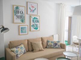 Hotel kuvat: tuAnfitrion Apartment Duquesa