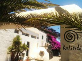 A picture of the hotel: Kalindi Lanzarote