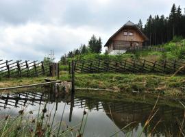 Хотел снимка: Hütte Kuhgraben