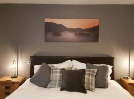 Hotel photo: Ullswater House