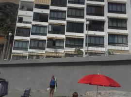 Hotel photo: Paraiso Gran Canaria