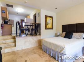 Hotel near Cayman Islands