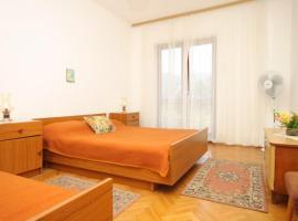 Hotel photo: Apartment Stari Grad 8686b